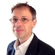 Eric Bouchet's avatar
