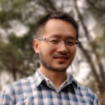 Bruce Wong's avatar
