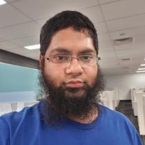 Mahbub Hasan's avatar