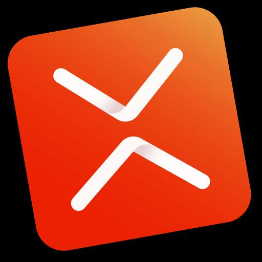 Logo of XMind: ZEN